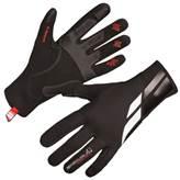 Biciklističke rukavice ENDURA Pro SL, vel.M, vjetronepropusne, crne