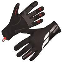Biciklističke rukavice ENDURA Pro SL, vel.XL, vjetronepropusne, crne