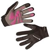 Biciklističke rukavice Ž. ENDURA Hummvee +, vel.L, crne