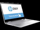 "Prijenosno računalo HP ENVY x360 15-bp004nn 2NQ72EA / Core i7 7500U, 8GB, SSD 256GB, GeForce 940MX, 15.6"" LED FHD multitouch, kamera, HDMI, USB 3.1, Windows 10, srebrno"