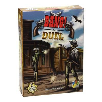 Društvena igra BANG! The Duel