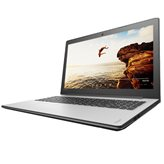 "Prijenosno računalo LENOVO IdeaPad 320 80XR00CFSC / Celeron N3350, DVDRW, 4GB, 500GB, HD Graphics, 15.6"" LED HD, kamera, HDMI, LAN, USB 3.0, Windows 10, sivo"