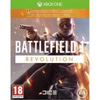 Igra za MICROSOFT Xbox One, Battlefield 1: Revolution Edition Xbox One