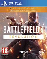 Igra za SONY PlayStation 4, Battlefield 1: Revolution Edition PS4