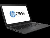 "Prijenosno računalo HP 250 G6 2SX60EA / Celeron N3350, DVDRW, 4GB, SSD 128GB, HD Graphics, 15.6"" LED HD, HDMI, D-SUB, BT, kamera, USB 3.1, DOS, crno"