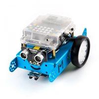 Robot MAKEBLOCK mBot V1.1, bluetooth, STEM edukacijski set za djecu, plavi
