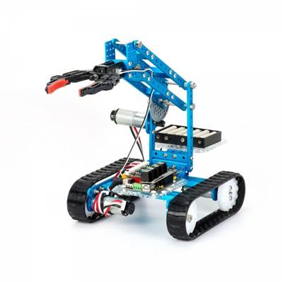 Robot MAKEBLOCK Ultimate 2.0, 10u1 STEM edukacijski set za djecu
