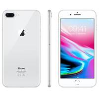 "Smartphone APPLE iPhone 8 Plus, 5.5"", 256GB, srebrni"