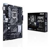 Matična ploča ASUS Prime Z370-P, Intel Z370, DDR4, zvuk, G-LAN, SATA, RAID, PCI-E 3.0, USB Type 3.1, DVI, HDMI, M.2, ATX, s. 1151