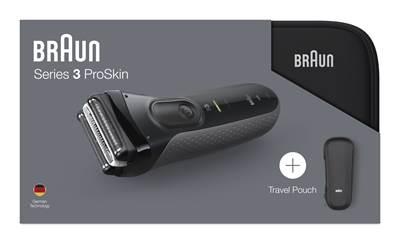 Aparat za brijanje 3000TS + TORBICA