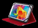 """Futrola za tablet računala, TRUST Primo 20314, 7-8"""", crvena"""
