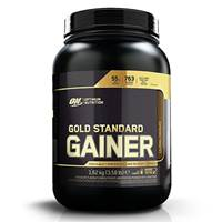 Gainer OPTIMUM NUTRITION Gold Standard 1,6kg, čokolada