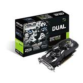 Grafička kartica PCI-E ASUS GeForce GTX 1050 Dual V2, 2GB, DDR5, DVI, HDMI, DP