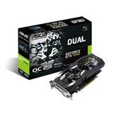 Grafička kartica PCI-E ASUS GeForce GTX 1050 OC V2, 2GB, DDR5, DVI, HDMI, DP