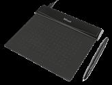 Grafički tablet TRUST Flex Design, USB, crni