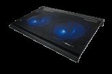 """Hlađenje za notebook TRUST Azul, TRU 20104, do 17.3"""", crno"""
