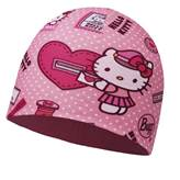 Dječja kapa BUFF Hello Kitty mailing rose