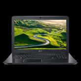 "Prijenosno računalo ACER Aspire F5-771-391E NX.GEPEX.001 / Core i3 6006U, 4GB, 1000GB + 128GB SSD, HD Graphics, 17.3"" FHD, LAN, BT, kamera, HDMI, USB 3.1, Linux, crno"