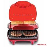 Grill aparat za hamburger ARIETE PT 185