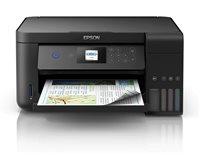 Multifunkcijski uređaj EPSON ITS L4160, print/scan, Eco Tank, 5760 dpi, USB, WiFi