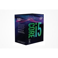 Procesor INTEL Core i5 8400 BOX, s. 1151, 2.8GHz, 9MB cache, HexaCore, bez hladnjaka