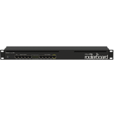 Router MIKROTIK RB2011iL-RM, Rackmount Router, G-LAN, PoE