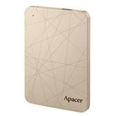 "SSD 240.0 GB APACER ASMini, AP240GASMINI, SATA3, 2.5"", do 450/400 MB/s, retail"