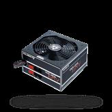 Napajanje 750W, CHIEFTEC Power Smart Series, GPS-750C, ATX v2.3, 140mm vent, 80+ Gold
