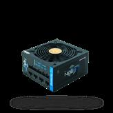 Napajanje 850W, CHIEFTEC Proton Series, BDF-850C, ATX v2.3, 140mm vent, 80+ Bronze
