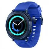 Sportski sat SAMSUNG Gear Sport, HR, 4GB, GPS, plavi