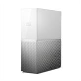 "Tvrdi disk vanjski 6000.0 GB, WESTERN DIGITAL, My Cloud Home WDBVXC0060HWT-EESN, NAS, G-LAN, USB 3.0, 3.5"", bijeli"