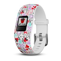 Narukvica GARMIN Vivofit Jr. - Minnie Mouse