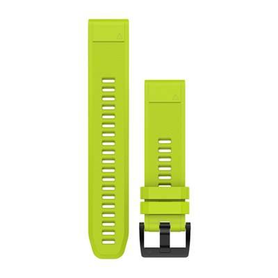 Zamjenski remen GARMIN Fenix 5 - žuti