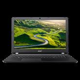 "Prijenosno računalo ACER Aspire ES1-572-35YN NX.GD0EX.052 / Core i3 6006U, 4GB, SSD 256GB, HD Graphics, 15.6"" LED FHD, G-LAN, BT, HDMI, USB3.0, kamera, Linux, crno"