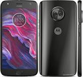 "Smartphone MOTOROLA Moto X4, 5.2"" IPS multitouch, OctaCore Snapdragon 630, 4GB RAM, 64GB Flash, Dual SIM, WiFi, BT, GPS, kamera, Android 7.1, crni"
