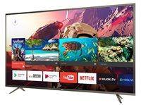 "LED TV 65"" TCL U65P6046, DVB-T2/C/S2, Android TV, Ultra HD (4K), Smart TV, WiFi, A+"