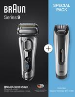 Aparat za brijanje 9260VS + BT 5090 TRIMER