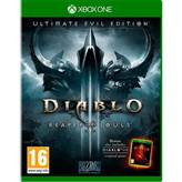 Igra za MICROSOFT Xbox One, Diablo 3 Ultimate Evil Edition Xbox One
