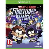 Igra za MICROSOFT Xbox One, South Park: The Fractured but Whole Standard Edition Xbox One