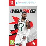 Igra za NINTENDO Switch, NBA 2K18 Switch