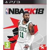 Igra za PlayStation 3, NBA 2K18 PS3