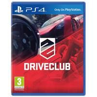Igra za PlayStation 4, Driveclub PS4