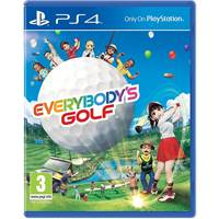 Igra za PlayStation 4, Everybodys Golf 7 PS4