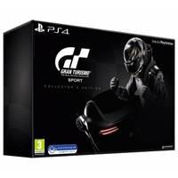 Igra za PlayStation 4, Gran Turismo Sport Collector's Edition PS4