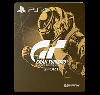 Igra za PlayStation 4, Gran Turismo Sport Special Edition PS4