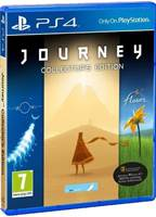 Igra za PlayStation 4, Journey Collectors Edition PS4