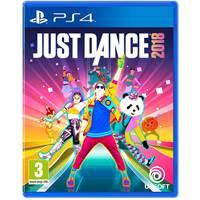 Igra za PlayStation 4, Just Dance 2018 PS4