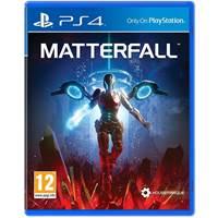 Igra za PlayStation 4, Matterfall PS4