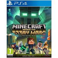 Igra za PlayStation 4, Minecraft Story Mode - Season 2 PS4
