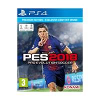 Igra za PlayStation 4, Pro Evolution Soccer 2018 D1 Edition PS4